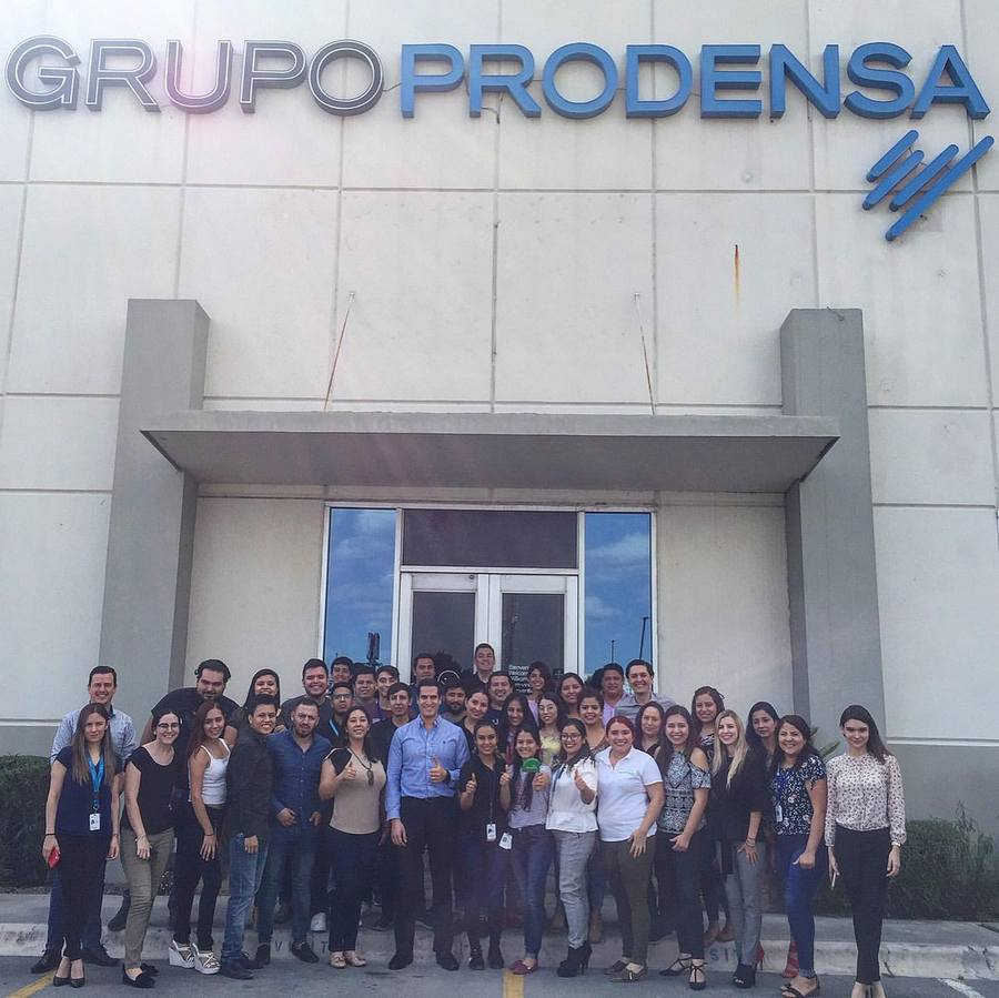 Medical Jobs Prodensa Group