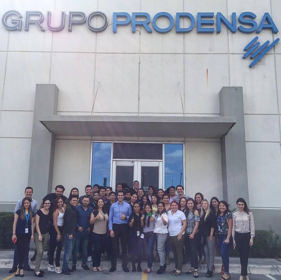 Medical Jobs Prodensa Group